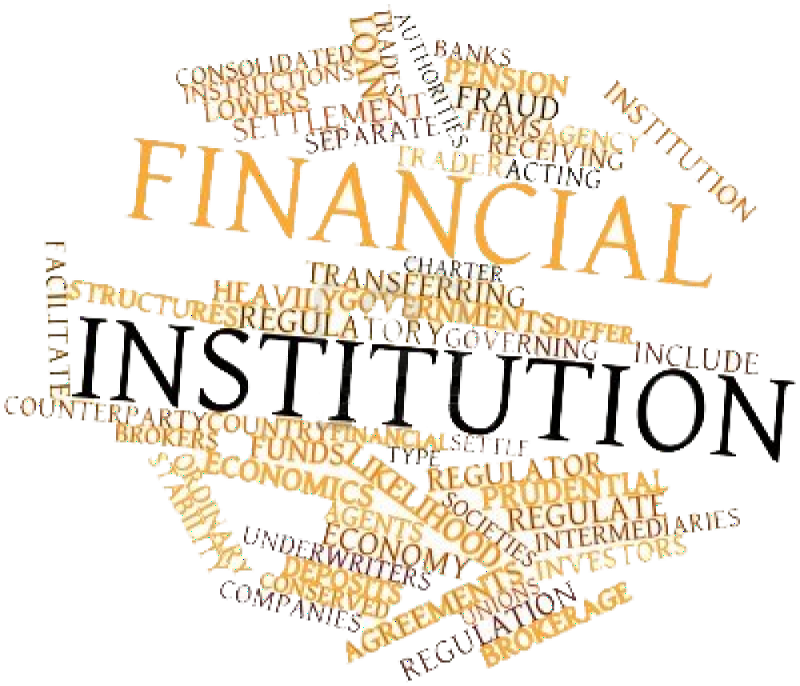 management of financial institution In banking institutions, asset and liability management is the practice of managing various risks that arise due to mismatches between the assets and liabilities (loans and advances) of the bank banks face several risks such as the risks associated with assets,interest,currency exchange risks.
